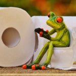トイレの床の隙間から水漏れするのはなぜ?修理方法や対処法や原因など解説