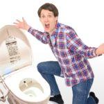 トイレの水回りの修理業者の選び方と悪徳のぼったくりトラブル